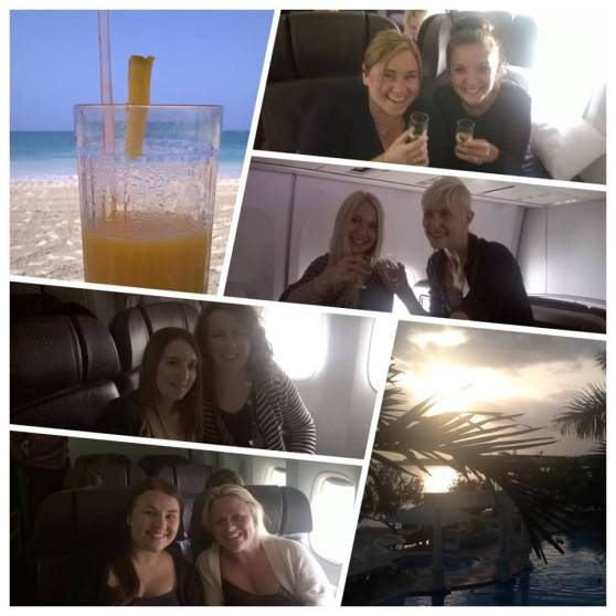 Sandals WeddingMoons trip to Jamaica