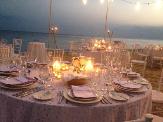 Diner at Whitehouse Jamaica