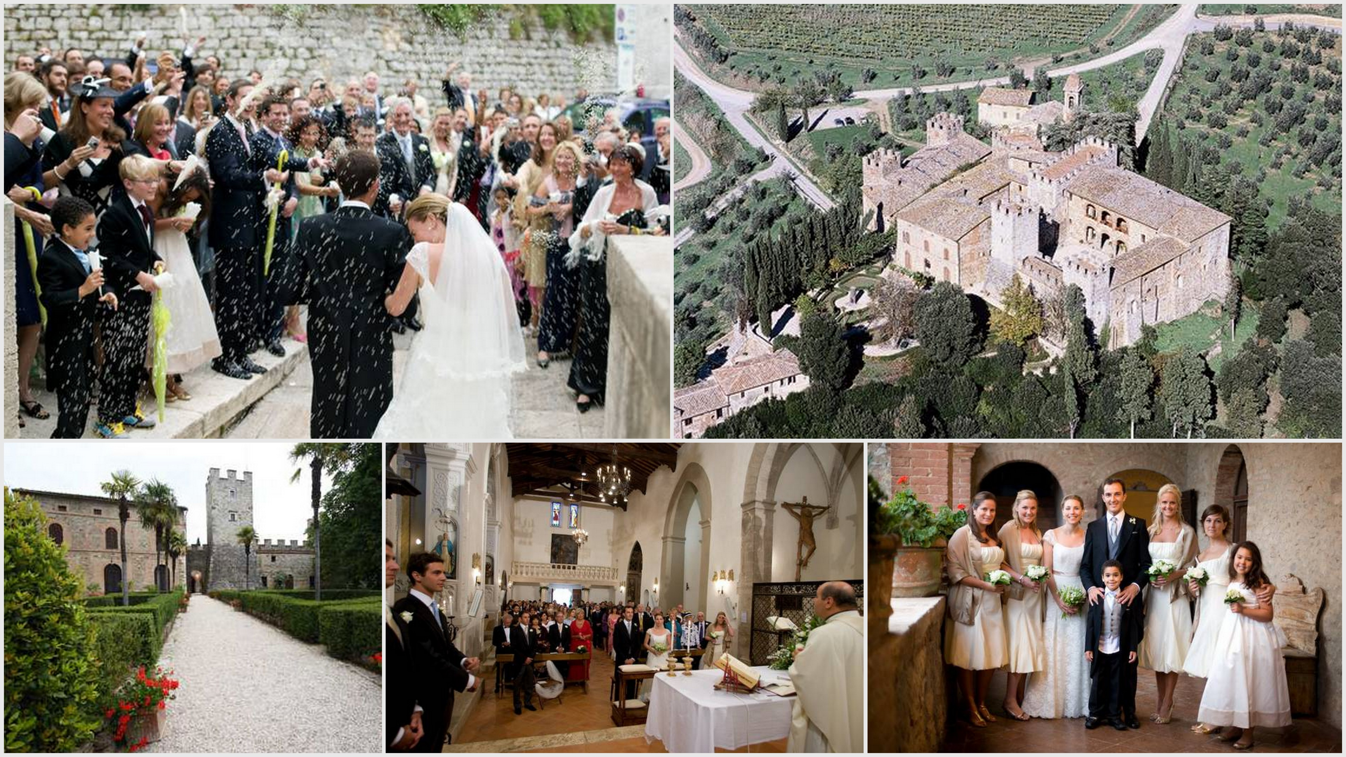 Where To Get Married In Italy: Stunning Wedding Venues In Puglia, Southern Italy Part 1