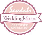 Sandals WeddingMoon Specialist - Marina Ionina Stylish Events