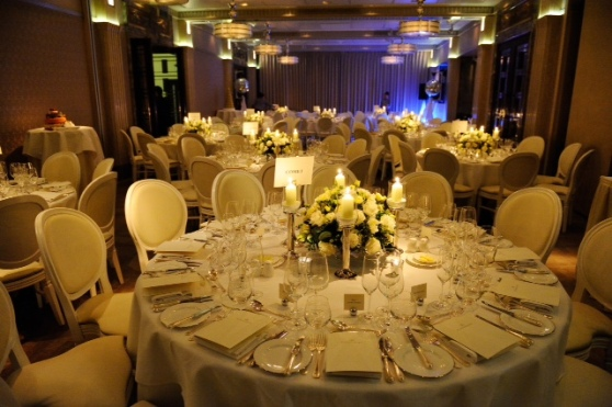 elegant Wedding Stylish Events