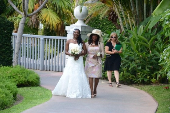 wedding planer jamaican wedding