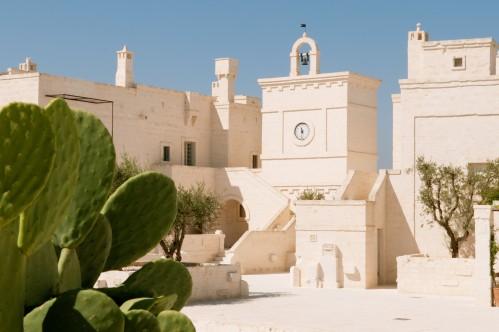 borgo the Church
