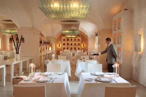 Restaurant 2 Camini