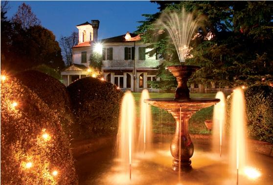 Villa Luppis Hotel