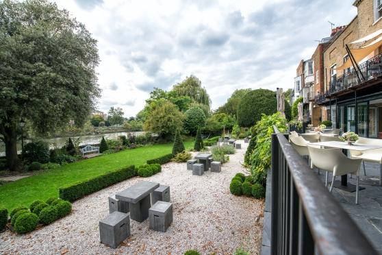 garden Richmond