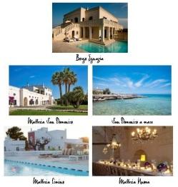 San Domenico Hotels Group