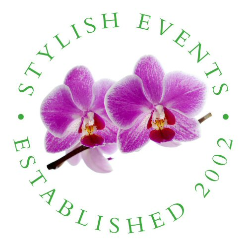 A Stylish Event Welcome to the blog for Stylish Events Wedding