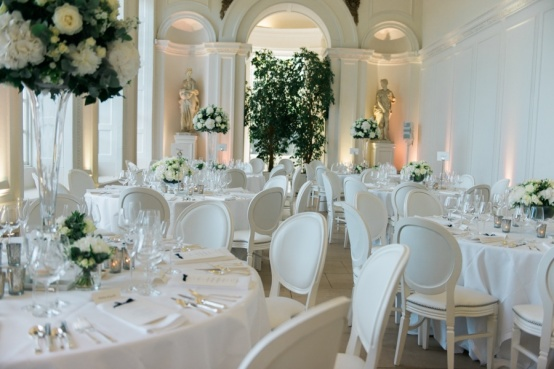 Kensington Palace Wedding 2