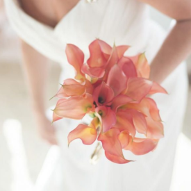 Bouquet by Woman Getting Married (https://www.womangettingmarried.com/), Image by Trish Barker Photography (https://www.trishbarkerphotography.com/)