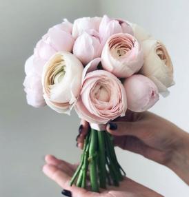 Bouquet by Flowerna (https://flowerna.ru/), Image by Wedding Forward (https://www.weddingforward.com/)
