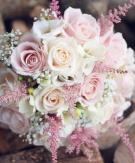 Bouquet by Online Wedding Planner XYZ (https://onlineweddingplanner.xyz/), Image by Adria Lea (https://adrialea.com/)
