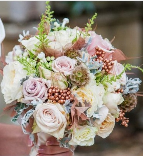 Stylish Events - bouquets 2